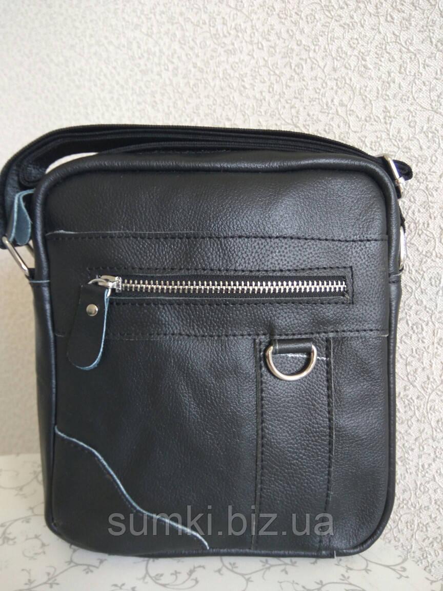 f892e06b40c4 Мужские кожаные сумки через плечо - Интернет магазин сумок