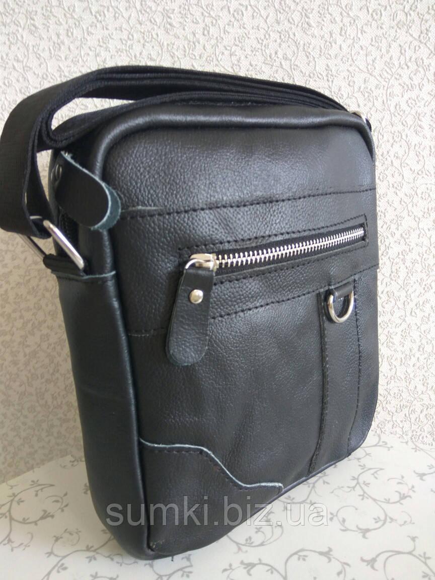 fb5bfa171d36 Мужские кожаные сумки через плечо купить недорого  качественные ...