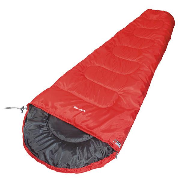 Спальный мешок High Peak Action 250 / +4°C (Right)