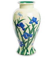 Фарфоровая ваза Ирис (Pavone) JP-625/ 4