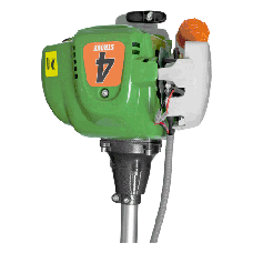 Коса бензиновая Procraft T5600, фото 2