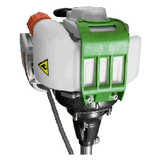 Коса бензиновая Procraft T5600, фото 3
