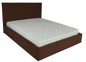 Кровать Кембридж Мисти шоколад (Richman ТМ)