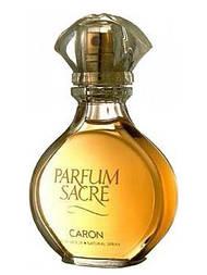 CARON PARFUM SACRE EDP 50 ml  парфумированная вода женская (оригинал подлинник  )