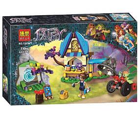 Конструктор Bela 10694 Эльфы Похищение Софи Джонс (аналог Lego Elves 41182)