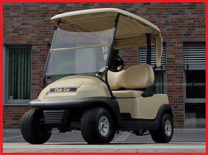 Электромобиль/электрокар гольф кар Club Car Golf Cart