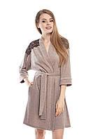 Стильный женский халатик ELLEN