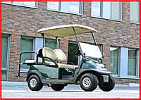 Электромобиль/электрокар гольф кар Club Car Precedent i2