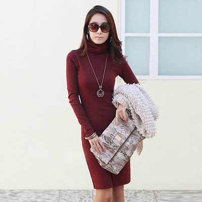 Женское платье Nicety УCC3003