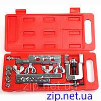 Набор для обработки труб FC-275-L вальцовка труборасширитель, фото 1