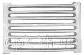 """Колосниковая решетка чугунная  """"Искра"""" 200*290 мм (вес - 5 кг)"""