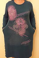 Женское платье  (Турция -фирма Baraj)