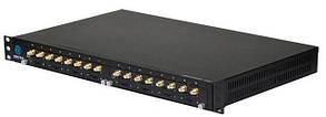 GSM шлюз Dinstar UC2000-VF-16G-B, фото 2