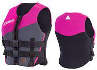 Жилет страховочный женский Jobe Neo Vest Women Pink (244917204-S)