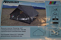 Качественная палатка эос
