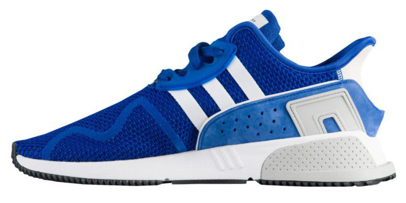 e53a4c02b281 Кроссовки Кеды (Оригинал) adidas Originals EQT Cushion ADV Collegiate  Royal White  ...
