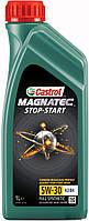 Моторное масло CASTROL Magnatec 5W-30 А3/В4 1 л