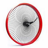Велосипеды, сигвеи и гироскутеры