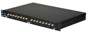 GSM шлюз Dinstar UC2000-VF-8G-B, фото 2