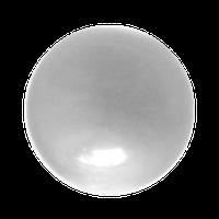 Шарик стеклянный ф9,5мм ОГ-116.032.01.ЗП