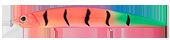 Воблер Strike Pro Montero 130SP 20.6гр A167f