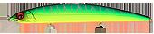 Воблер Strike Pro Montero 130SP 20.6гр A204s
