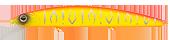 Воблер Strike Pro Montero 130SP 20.6гр A221s