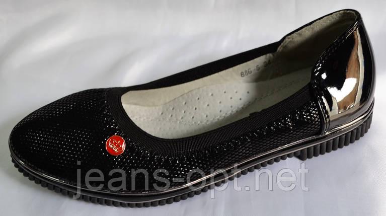 Туфли детские девочка 886-5, фото 2
