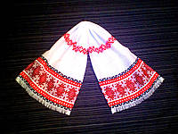 Рушник з українським орнаментом Рута 75*26см