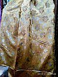 """Шторная ткань """"Розы"""" много цветов на метраж и опт Ширина 1.5 м, фото 4"""