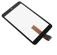 Оригинальный сенсорный экран Asus Fonepad ME181 черный (тачскрин, стекло в сборе)