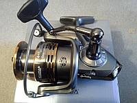 Катушка рыболовная Kaida KD.GTF 8000 4+1bb