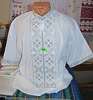 Чоловіча сорочка вишиванка оптом в Украине. Сравнить цены 69ceba07f99af