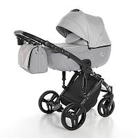 Дитяча коляска Junama Fashion Silver