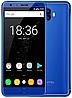 """OUKITEL K8000 blue 4/64 Gb, 5.5"""", MT6750T, 3G, 4G"""
