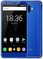 """OUKITEL K8000 blue 4/64 Gb, 5.5"""", MT6750T, 3G, 4G, фото 1"""