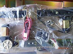 """Стеклоподъёмники электрические реечные на автомобили ВАЗ 2109,21099,2114,2115. """"Форвард"""", фото 2"""