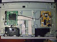 Платы от LED TV Samsung UE43KU6502UXXH   поблочно, в комплекте (разбита матрица)., фото 1