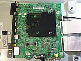 Плати від LED TV Samsung UE43KU6502UXXH по блоках (розбита матриця)., фото 4