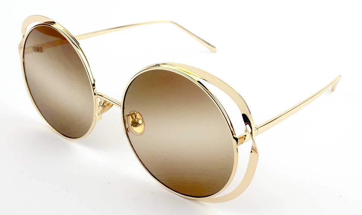 2fdb5c790104 Женские круглые очки Kaizi S264: купить недорого в Украине
