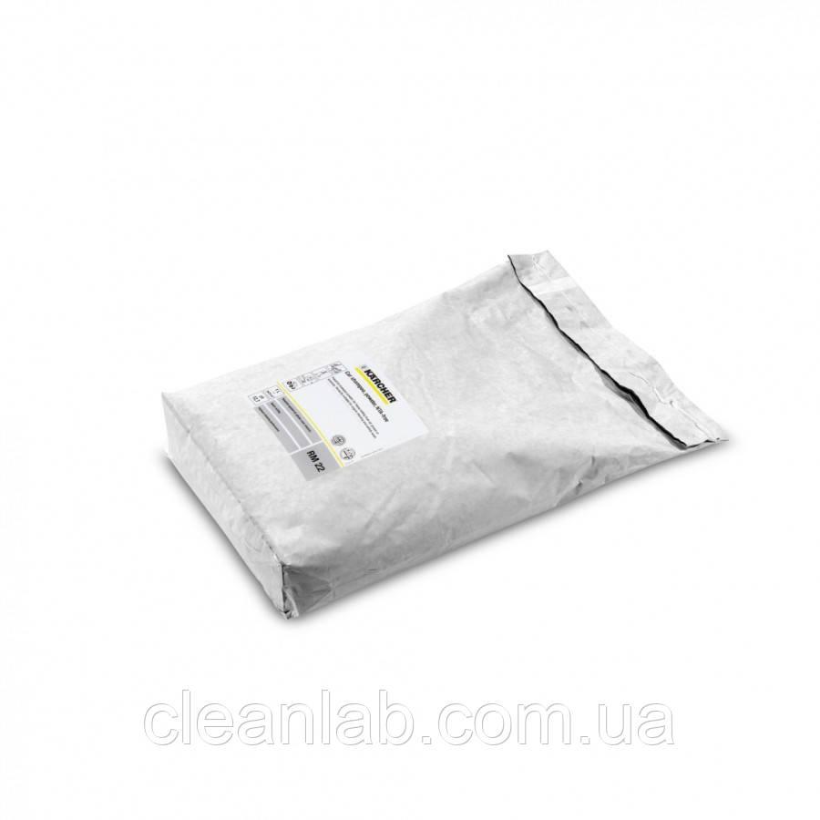 Порошкообразный шампунь интенсивного действия Karcher RM 22, 20 Kg