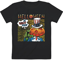 Детская футболка Helloween - I Want Out