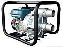 Мотопомпа для грязной воды Konner&Sohnen KS 80TW, фото 3