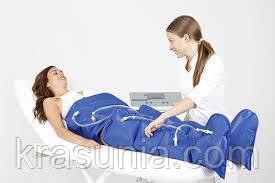 Прессотерапия