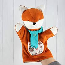 Куклы-рукавички