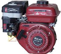 Двигатель бензиновый WEIMA BТ170F-T/25