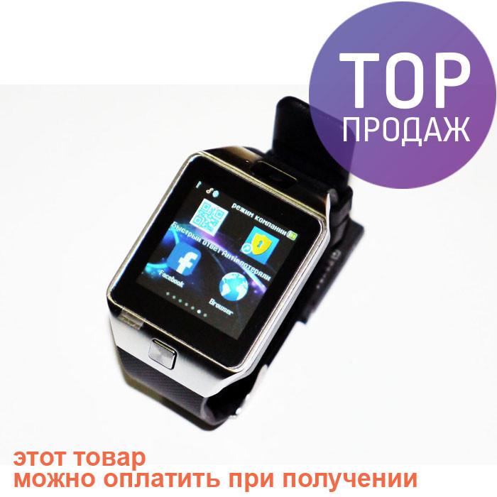 Умные часы smart watch gv08 инструкция