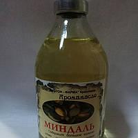 Масло миндальное - При атеросклерозе, язве желудка, гастрите, ожогах. 250 мл