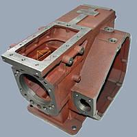Блок двигателя R190