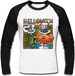 Футболка с длинным рукавом Helloween - I Want Out